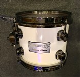 Mapex SWT0807BN Saturn 8x7in Rack Tom (Arctic White)
