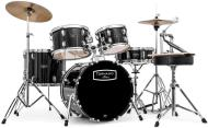 Mapex TND5844FTC Tornado Compact Complete Kit (Black)