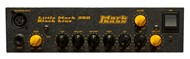 Markbass Little Mark 250 Black Line Bass Amp Head