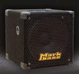 Markbass New York 151 Black Line 400W 1x15 Bass Cab