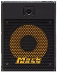 Markbass New York 151 RJ Randy Jackson 400W 1x15 Bass Cab