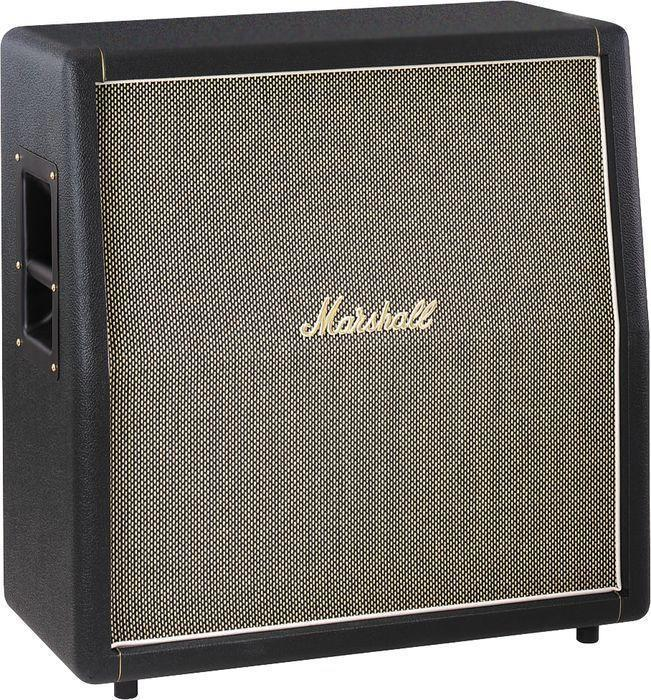 Marshall 2061CX | Marshall Hand Wired 2x12