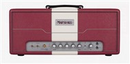 Marshall AST2H Astoria Custom 30W Head, Red & Cream, Special Order