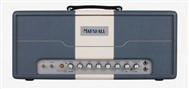 Marshall AST3H Astoria Dual 30W Head, Blue & Cream, Special Order