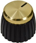 Marshall AVT Gold Knobs 8-Pack (PACK00055)