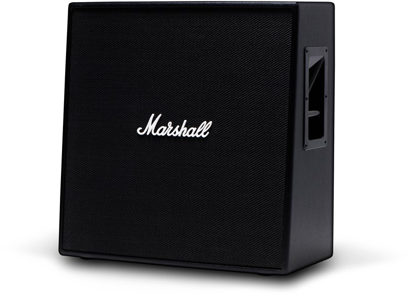 Marshall CODE 412 4x12 Cab Angle Right