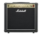 Marshall DSL15C All Valve 15 Watt Combo