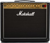 Marshall DSL40CR Front