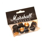 Marshall PACK-00020 Grub-Screw Knobs, 8 Pack