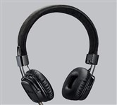 Marshall Lifestyle Major II Headphones (Pitch Black)