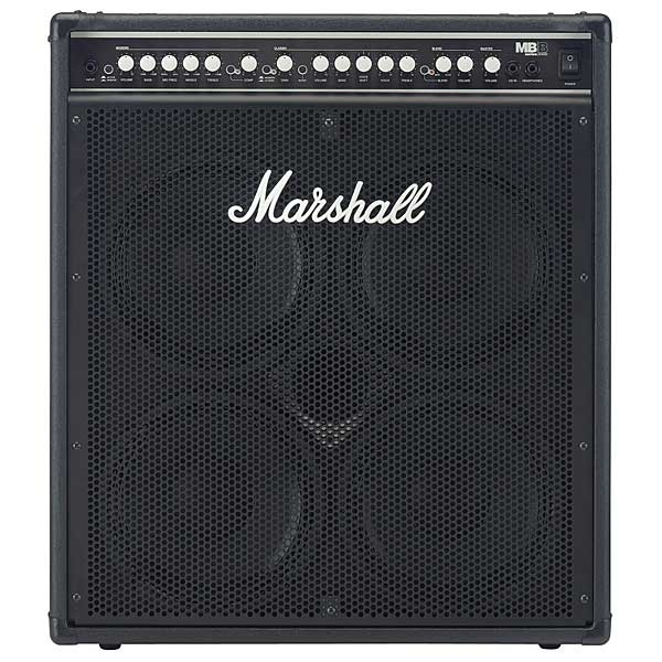 marshall mb4410 bass guitar amp combo. Black Bedroom Furniture Sets. Home Design Ideas