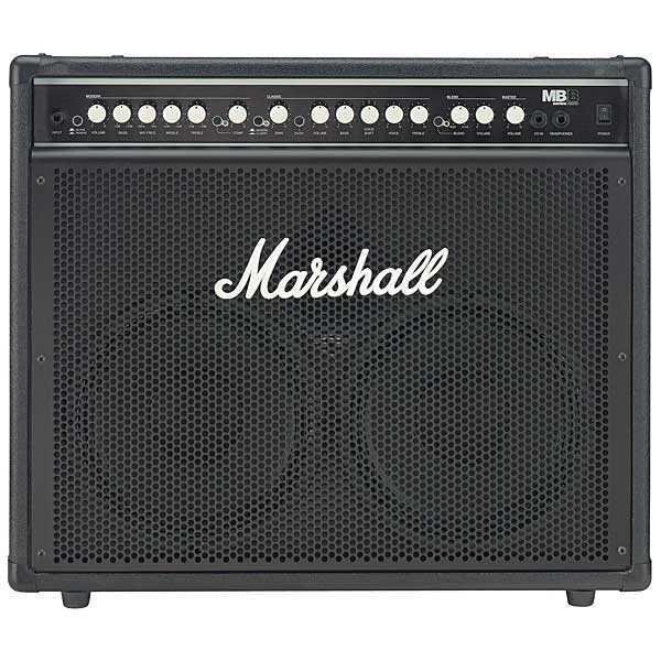 marshall mb4210 bass guitar amp combo bass amplifiers. Black Bedroom Furniture Sets. Home Design Ideas
