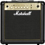 Marshall MG15G Gold Main