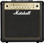 Marshall MG15GR Gold Main