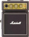 Marshall MS-2 Micro Amp, Black, B-Stock