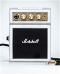 Marshall MS-2W Micro Amp (White)
