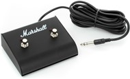 Marshall PEDL-91003 Generic 2-Button Footswitch