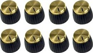 Marshall PACK-00023 Push-On Knobs, 8 Pack