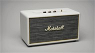 Marshall Lifestyle Stanmore Active Stereo Bluetooth Speaker, Cream
