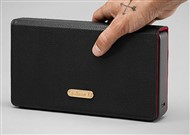 Marshall Lifestyle Stockwell Active Speaker Cover