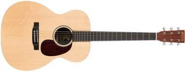 Martin 000X1 AE with Fishman Pickup