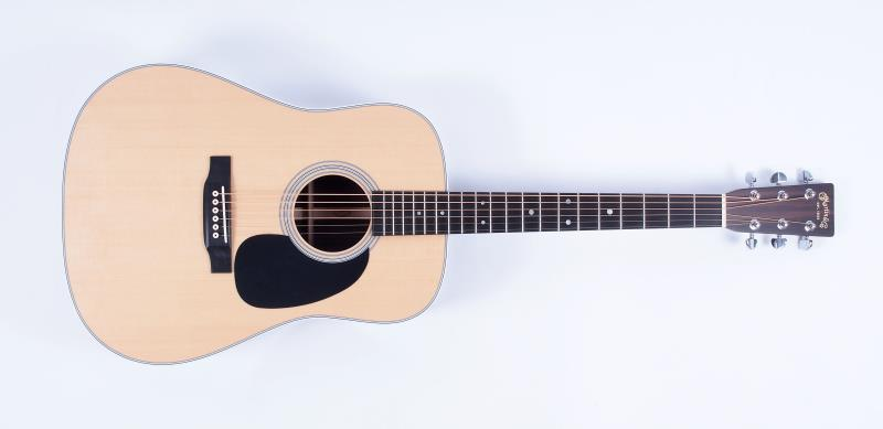 MartinD28DreadnoughtAcoustic-FrontFull