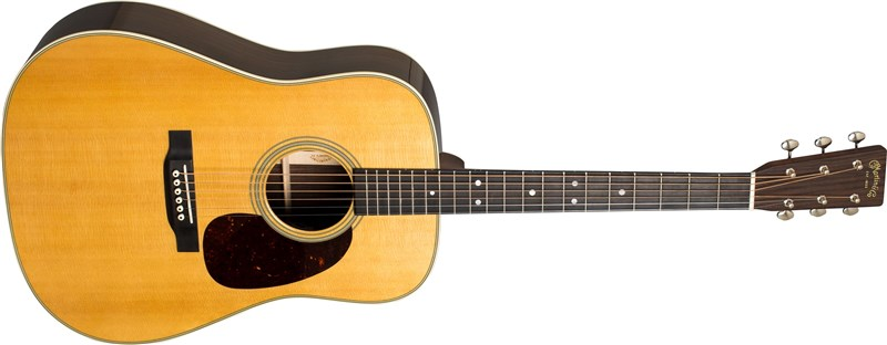 Martin D-28 Re-imagined Main