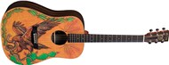 Martin DXMAE 30th Anniversary Acoustic Main