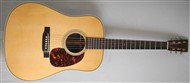 Martin HD-28V Vintage Dreadnought Acoustic