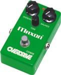 Maxon OD-808 Overdrive Pedal