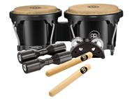 Meinl Bongo and Percussion Pack