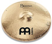 Meinl Byzance Brilliant Fast Hi-Hats 13in