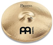 Meinl Byzance Brilliant Heavy Hi-Hats (14in)