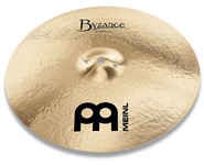 Meinl Byzance Brilliant Medium Crash (16in)