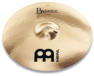 Meinl Byzance Brilliant Medium Thin Crash (17in)