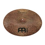 Meinl Byzance Dark Big Apple Dark Ride 24in Main