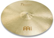 Meinl Byzance Jazz Extra Thin Crash 16in
