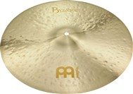 Meinl Byzance Jazz Medium Thin Crash (16in)