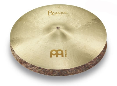 Meinl Byzance Jazz Thin