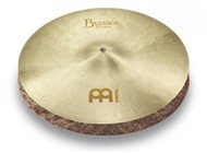 Meinl Byzance Jazz Thin Hi-Hats 14in