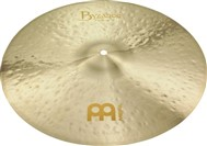Meinl Byzance Jazz Thin Crash