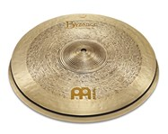 Byzance Jazz Tradition Hi Hat, 14