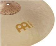 Meinl Byzance Sand Crash Ride, 22in