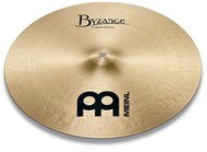Meinl Byzance Traditional Medium Thin Crash (19in)