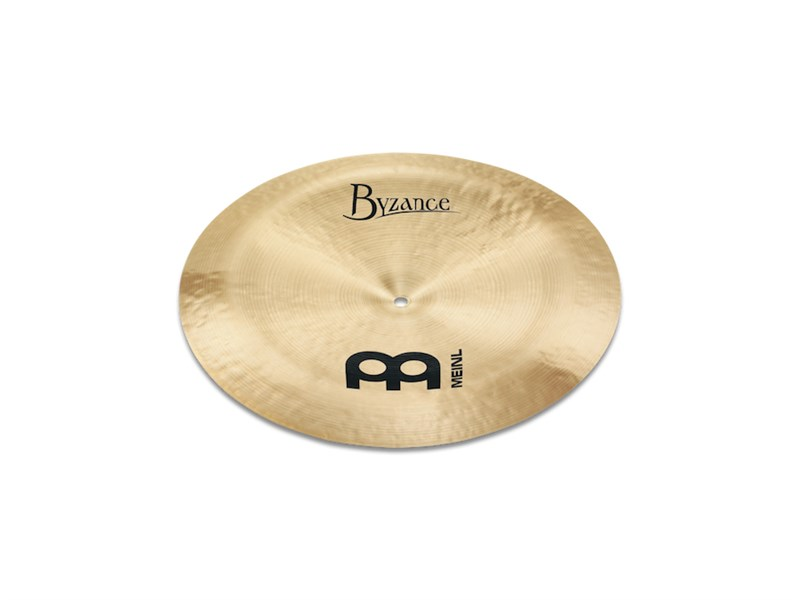 Meinl Byzance Traditional China