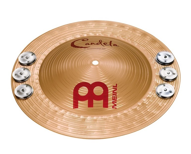 Candela Series Percussion Jingle Bell