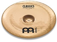 Meinl Classics Custom China
