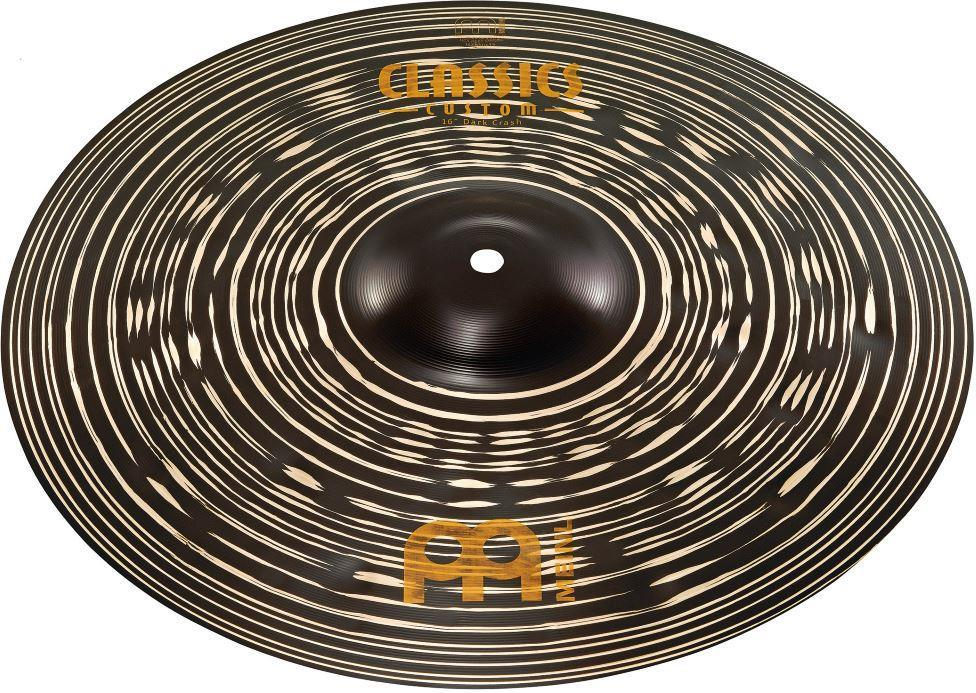 Meinl Classics Custom Dark Ride