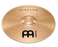 Meinl Classics Powerful Crash (16in)