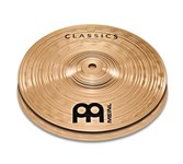 Meinl Classics Mini Hi-Hats (10in)